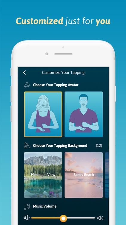 Tapping Solution Meditations screenshot-9