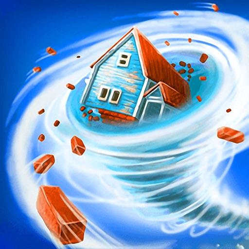 Tornado : Path of Destruction