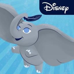 Disney Stickers: Dumbo