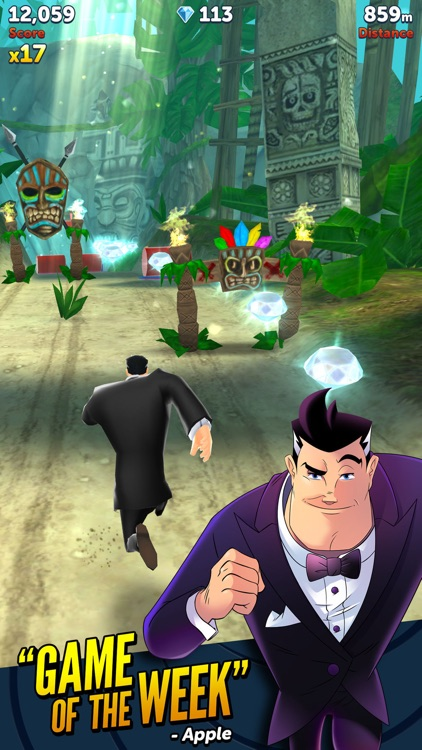 Agent Dash screenshot-3