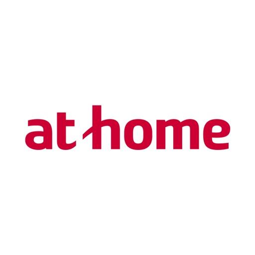 アットホーム-賃貸住宅や不動産の売買・投資物件情報アプリ