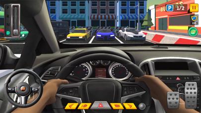 Car Parking : City Car Driving screenshot 3