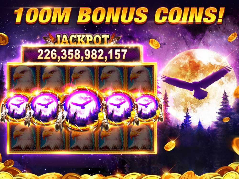 · ‎Play casino games and enjoy casino slot games for fun – right at your fingertips! Time to enjoy real las vegas casino slots with bonus in this world favorite online casino can play Jackpot Mania slot games with bonus and play Vegas slot games offline.With exciting list of casino 4,7/5(21K).