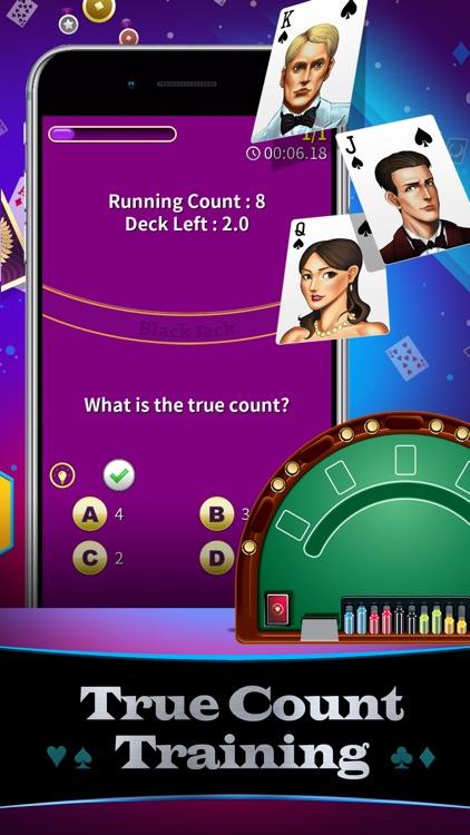 Card Counter - KK Blackjack 21 screenshot-4