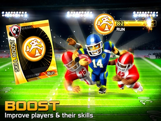 Big Win Football 2019-ipad-0