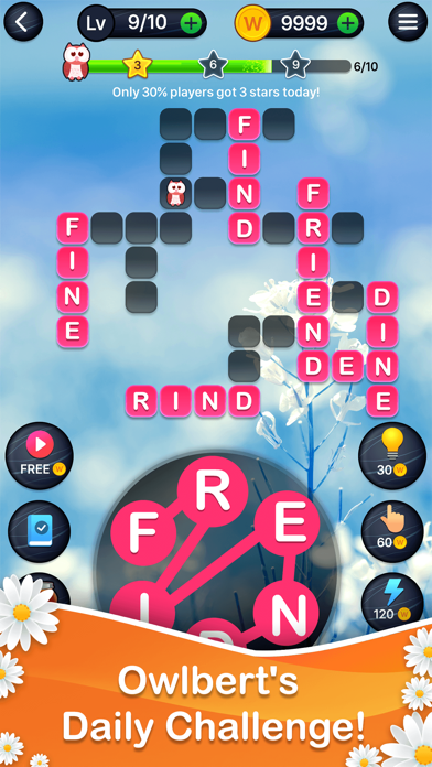 Word Planet - from Playsimple free Coins hack