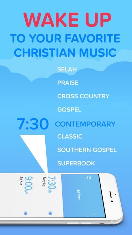 CBN Radio - Christian Music screenshot-5