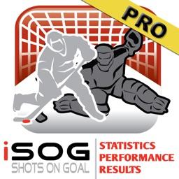iSOG PRO Ice Hockey Stats