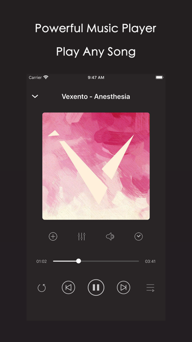 cancel Offline Cloud Music Downloader app subscription image 1