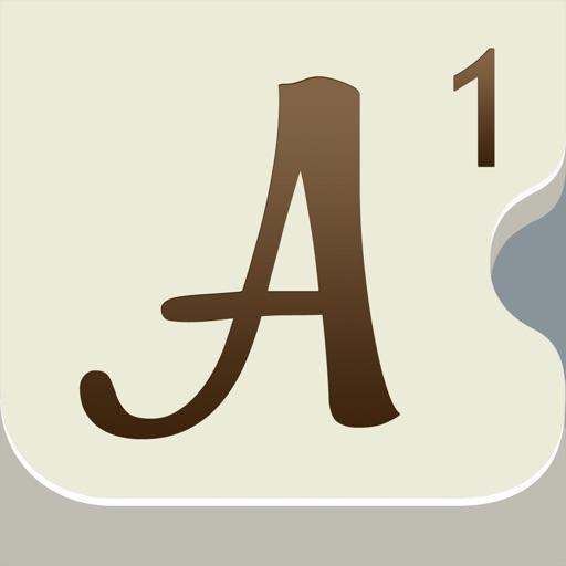 Word Crack iOS App