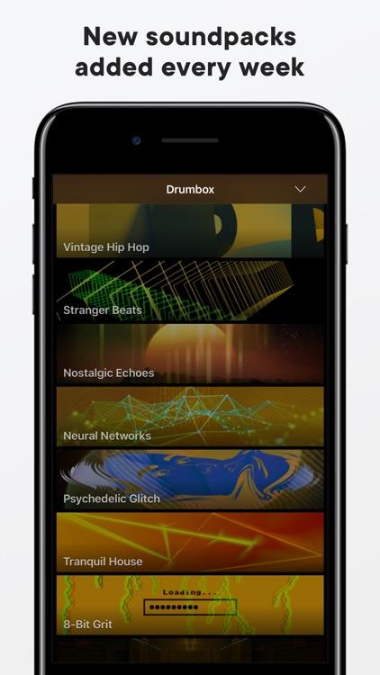 Groovebox screenshot-5