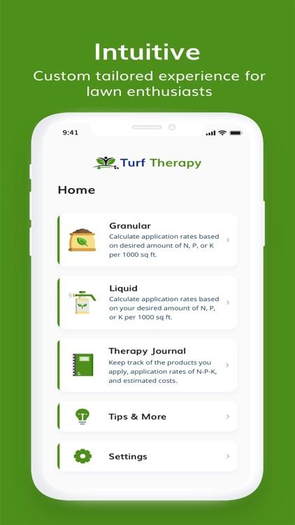 TurfTherapy
