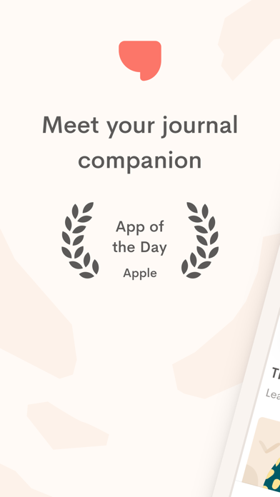 Jour - Guided Journaling