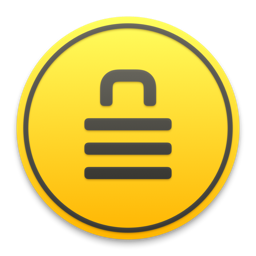 Ícone do app Encrypto: Secure Your Files