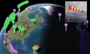 Instant NOAA Alerts 3D Elite