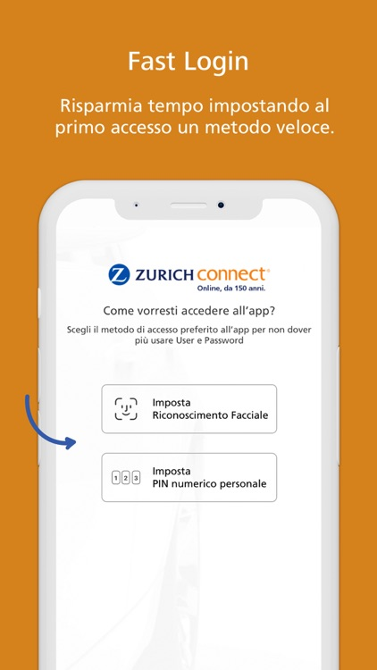 Zurich Connect Assicurazione screenshot-7