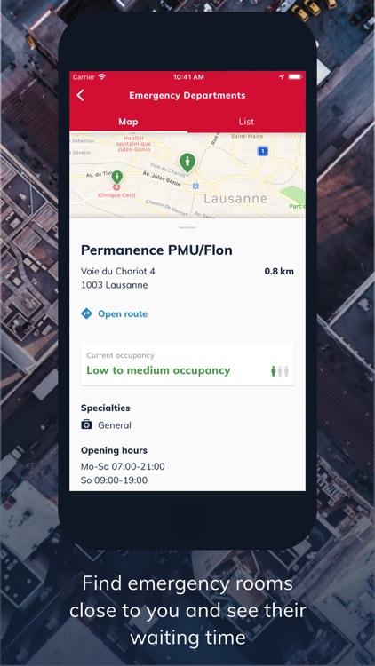 EchoSOS – the new Echo112 screenshot-3