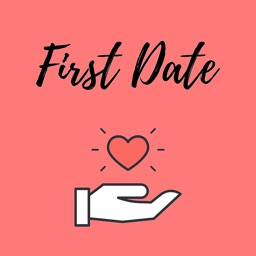 First Date- Just Enjoy It