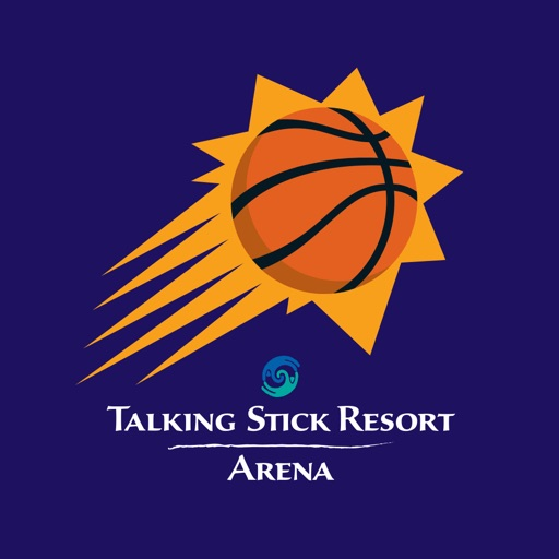 Suns + TalkingStickResortArena