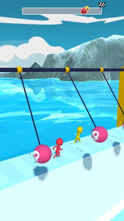 Fun Race 3D: Multiplayer screenshot-5