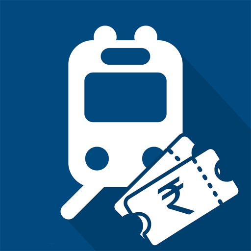 Indian Railway Train Enquiry By Smartapps India
