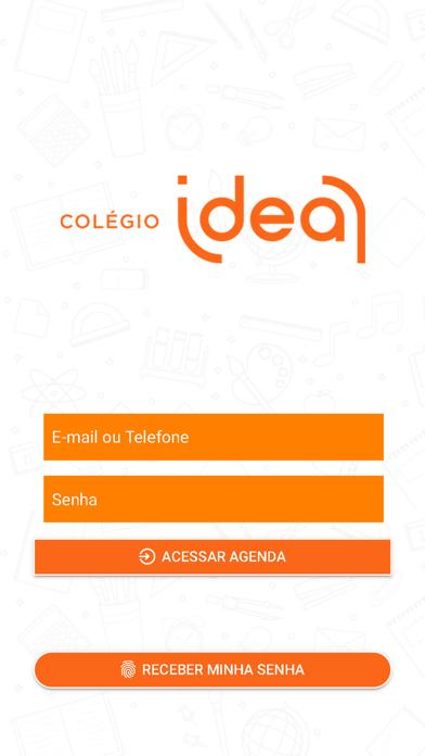 App Colégio Ideal screenshot 1