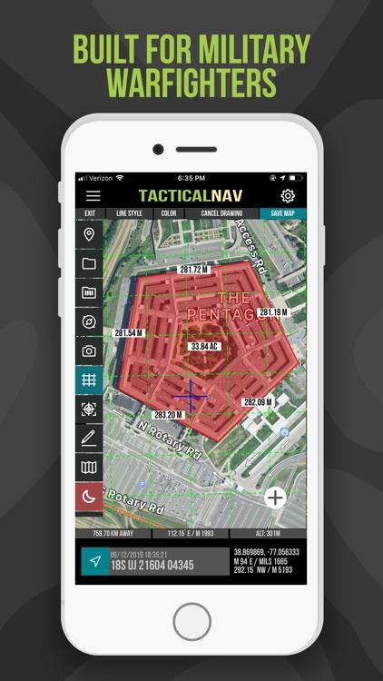 Tactical NAV screenshot-6
