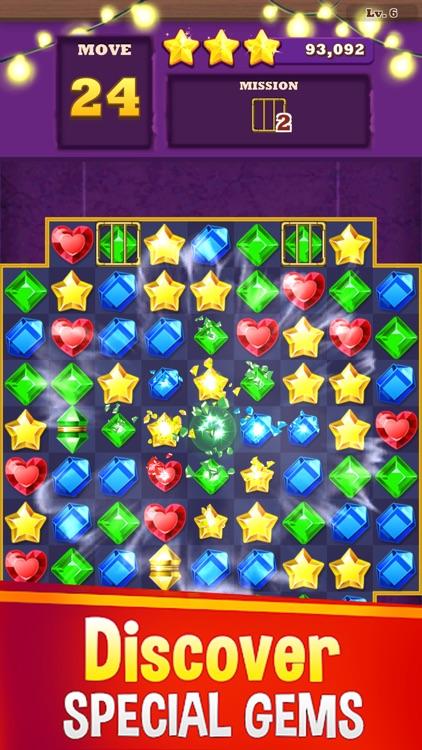 Jewel Magic Quest