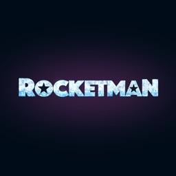 Stickers de Rocketman