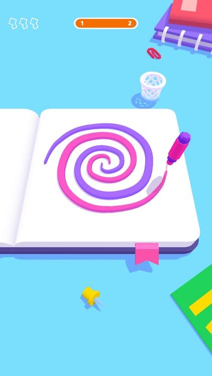 Draw Around! screenshot-0