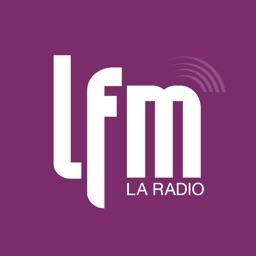LFM Apple Watch App
