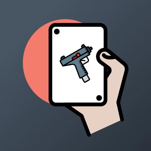 The Mafia - card game