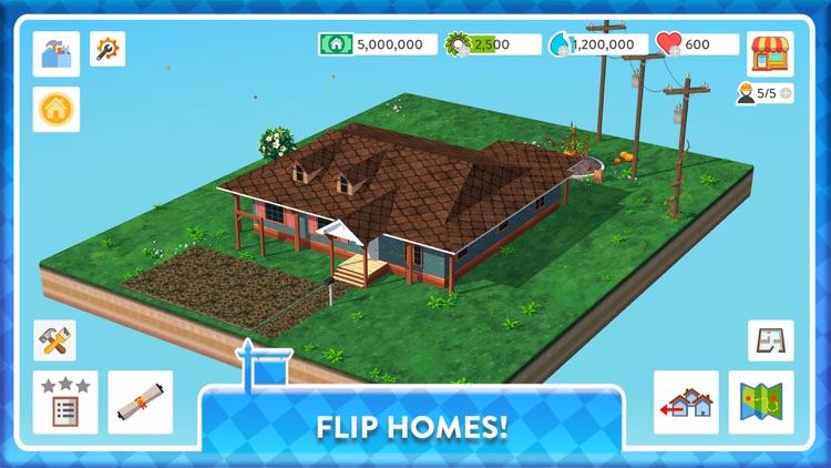 House Flip screenshot-4