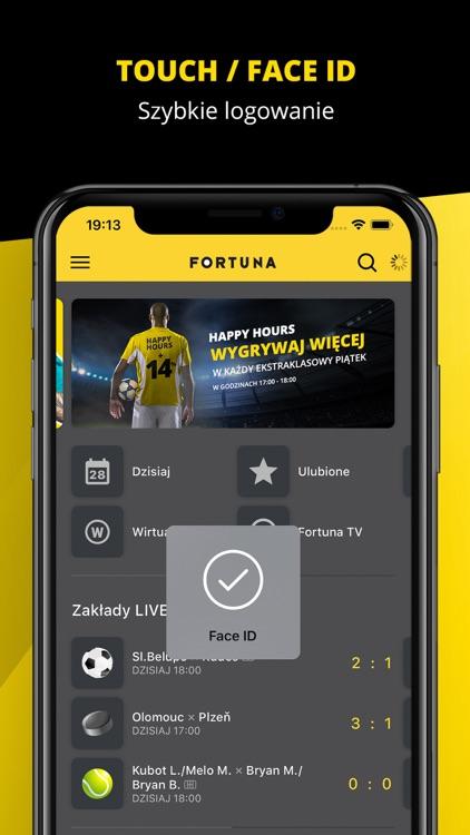 Fortuna online screenshot-5