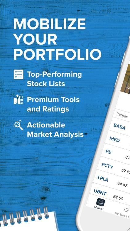 Investor's Business Daily screenshot-0