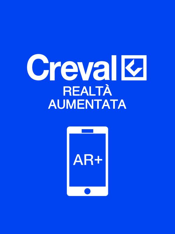 CrevalAR screenshot 4