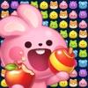 キャンディフレンズの森:マッチ3パズル - iPhoneアプリ