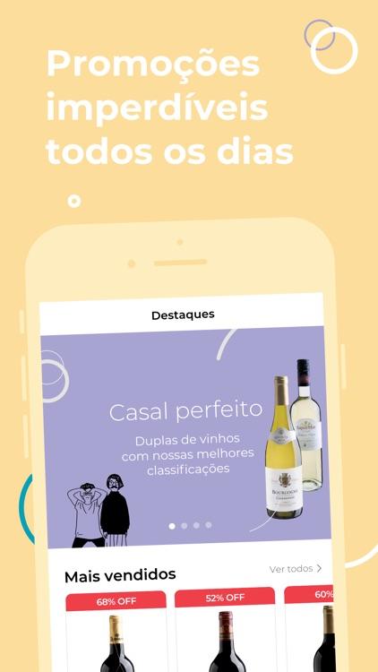 Evino: Compre Vinho Online