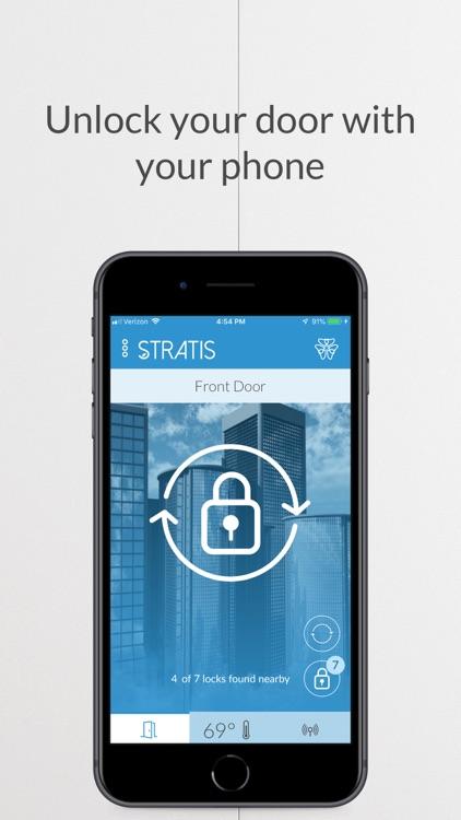 STRATIS IoT