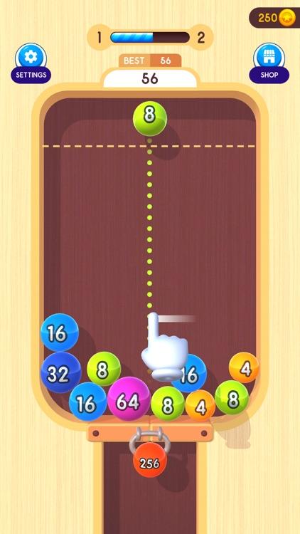 2048 Balls 3D screenshot-0