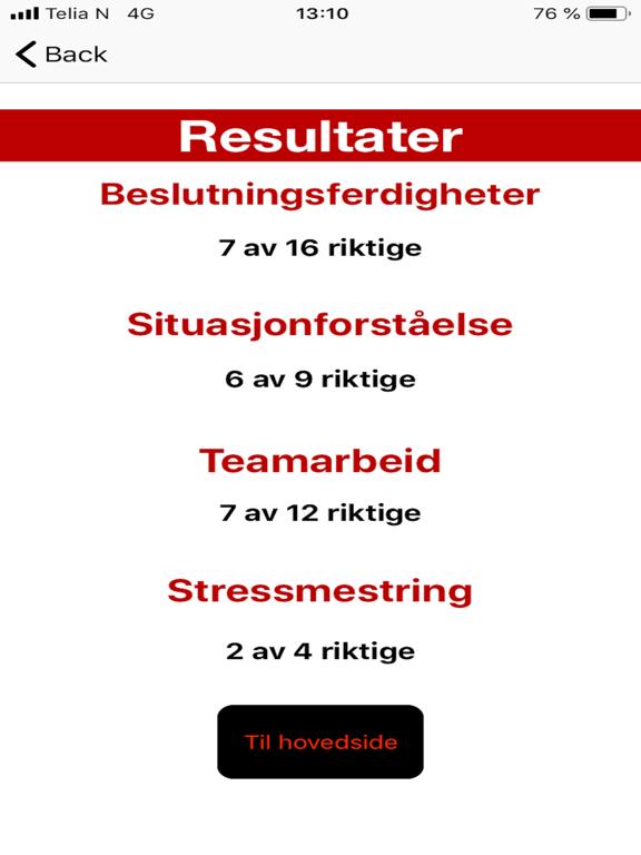 NT Medical Skills screenshot 8