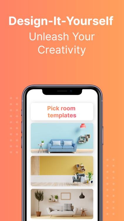 Spacejoy Home Design Makeover