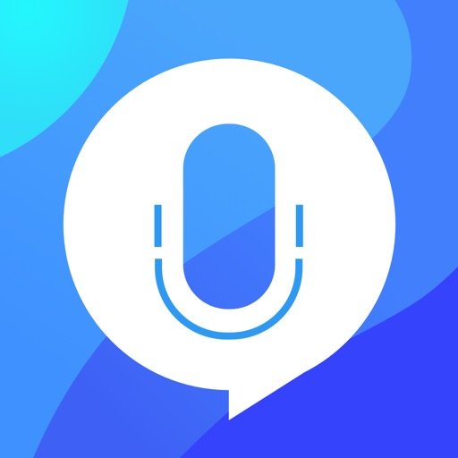 Voicelator - Voice Translator iOS App