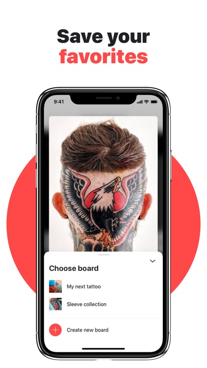 Tattoodo - Your Next Tattoo screenshot-3