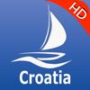 MapITech - Kroatien GPS Seekarten Pro Grafik