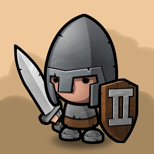 Mini Warriors 2 icon