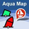Aqua Map Marine - Boating GPS