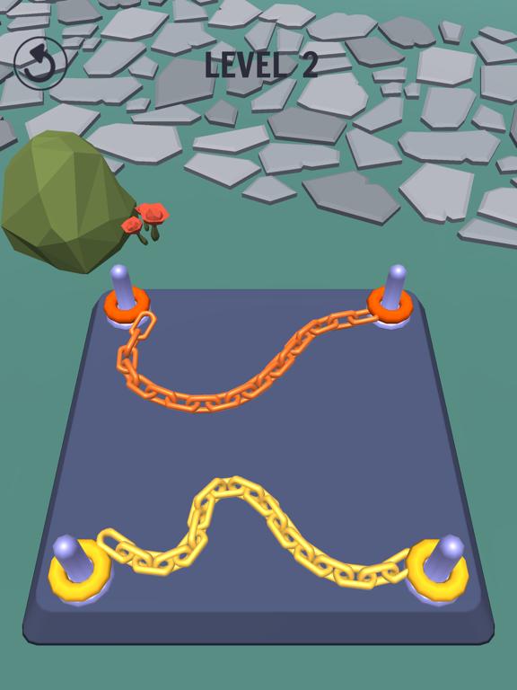 Go Knots 3D screenshot 12