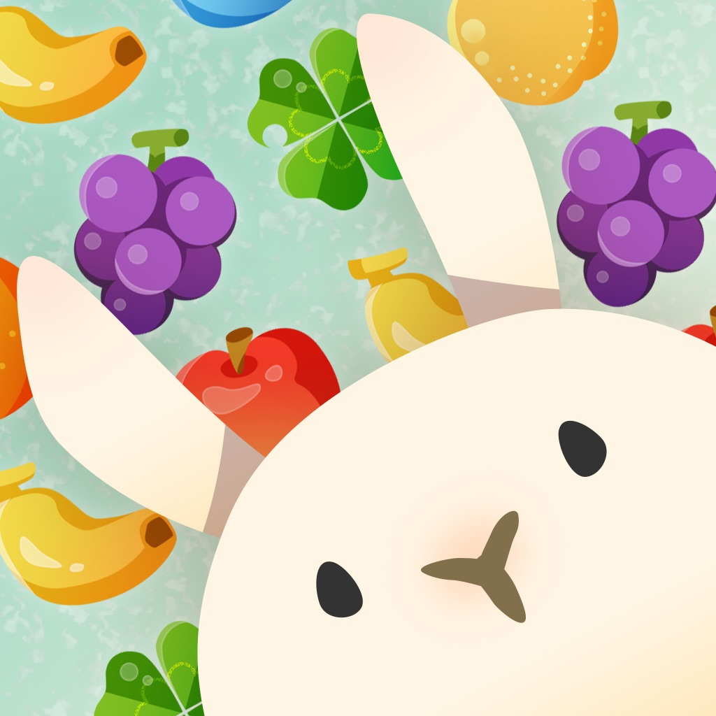 Bunny Life-Munch Munch Puzzle- App Data & Review