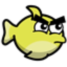 Activities of Classic game-Angry Fish